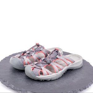 Keen Waterproof womens sandals size 8.5